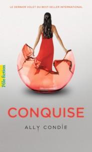 http://www.gallimard-jeunesse.fr/Catalogue/GALLIMARD-JEUNESSE/Pole-Fiction/Conquise