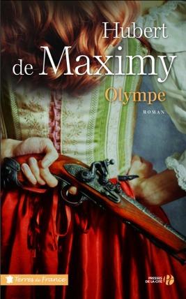 http://www.pressesdelacite.com/livre/litterature-contemporaine/olympe-hubert-de-maximy