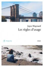 http://www.philippe-rey.fr/livre-Les_r%C3%A8gles_d_usage-311-1-1-0-1.html