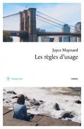 http://www.philippe-rey.fr/livre-Les_r%C3%A8gles_d_usage-311-1-1-0-1.html