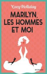 Marilyn, les hommes et moi −NetGalley