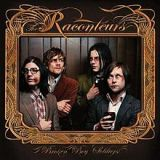 The Raconteurs, Steady as she goes(2006)