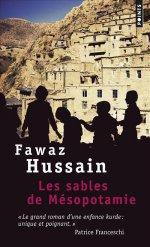 http://www.lecerclepoints.com/livre-sables-mesopotamie-fawaz-hussain-9782757863053.htm#page