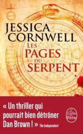 http://www.livredepoche.com/les-pages-du-serpent-jessica-cornwell-9782253085805