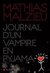 Challenge 6#1 – Journal d'un vampire enpyjama