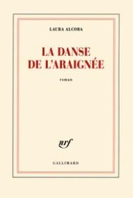 http://www.gallimard.fr/Catalogue/GALLIMARD/Blanche/La-danse-de-l-araignee