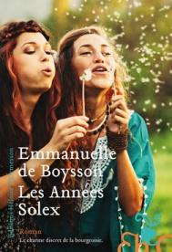 http://www.editions-heloisedormesson.com/livre/les-annees-solex/