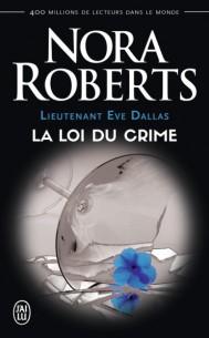 http://www.jailupourelle.com/lieutenant-eve-dallas-11-la-loi-du-c.html