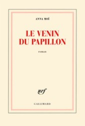 http://www.gallimard.fr/Catalogue/GALLIMARD/Blanche/Le-venin-du-papillon