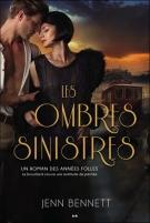 Les ombres sinistres Un roman des années folles 2