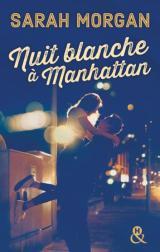 Nuit blanche à Manhattan −NetGalley