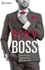 Sexy boss −NetGalley