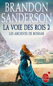 http://www.livredepoche.com/la-voie-des-rois-volume-2-les-archives-de-roshar-tome-1-brandon-sanderson-9782253132912