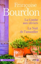 http://www.pressesdelacite.com/livre/romans-regionaux/la-combe-aux-oliviers-suivi-de-la-nuit-de-l-amandier-francoise-bourdon