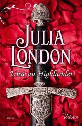 Unie au Highlander –NetGalley