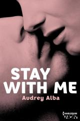 Stay with me –NetGalley