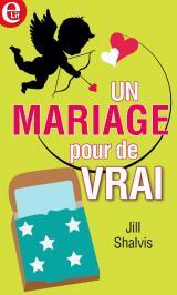 Un mariage pour de vrai –NetGalley