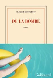 http://www.gallimard.fr/Catalogue/GALLIMARD/Blanche/De-la-bombe