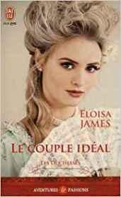 Les duchesses 2 Le couple idéal