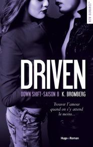 Driven 8