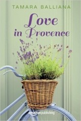 Love in Provence – NetGalley