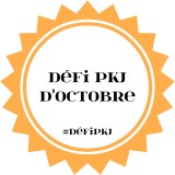 Défi PKJ : octobre2017