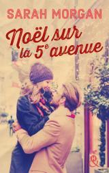 Noël sur la 5e avenue –NetGalley