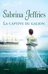 La captive du galion –NetGalley