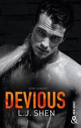 Devious – NetGalley