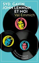 Syd, Gavin, John Lennon et moi –NetGalley
