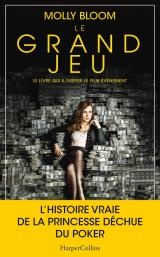 Le grand jeu – NetGalley
