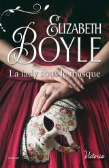 La lady sous le masque – NetGalley