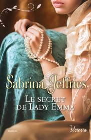 Le secret de lady Emma