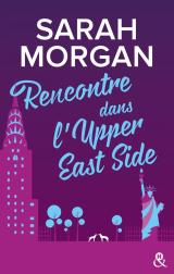 Rencontre dans l'Upper East Side – NetGalley
