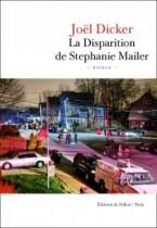 La disparition de Stéphanie Mailer