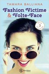 Fashion Victime & Volte-Face –NetGalley
