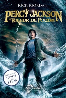 Percy Jackson 1 Le voleur de foudre