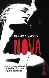 Nova – NetGalley