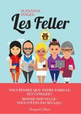 Les Feller –NetGalley