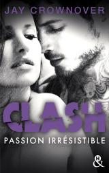 Clash 4 : Passion irrésistible – NetGalley