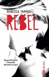 Rebel – NetGalley