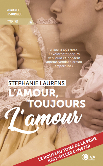 L'amour toujours l'amour Cynster 6