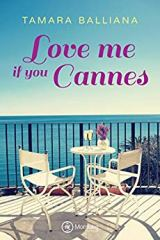 Love me if you Cannes –NetGalley