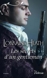 Les secrets d'un gentleman – NetGalley