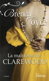 La maîtresse de Clarewood –NetGalley