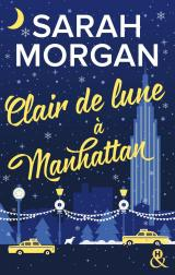 Clair de lune à Manhattan – NetGalley