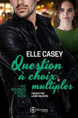 Questions à choix multiples – NetGalley