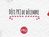 Défi PKJ : Décembre2018