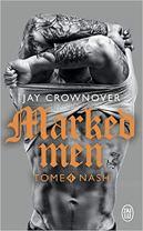 Marked Men Nash