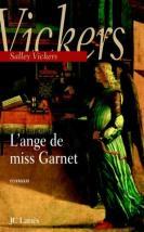 l'ange de miss garnett
